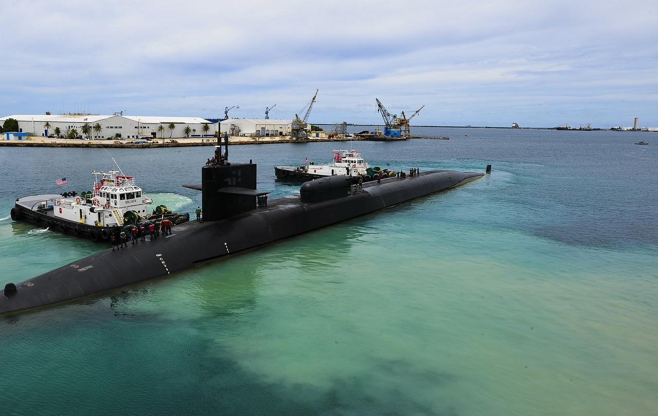 guam-submarine